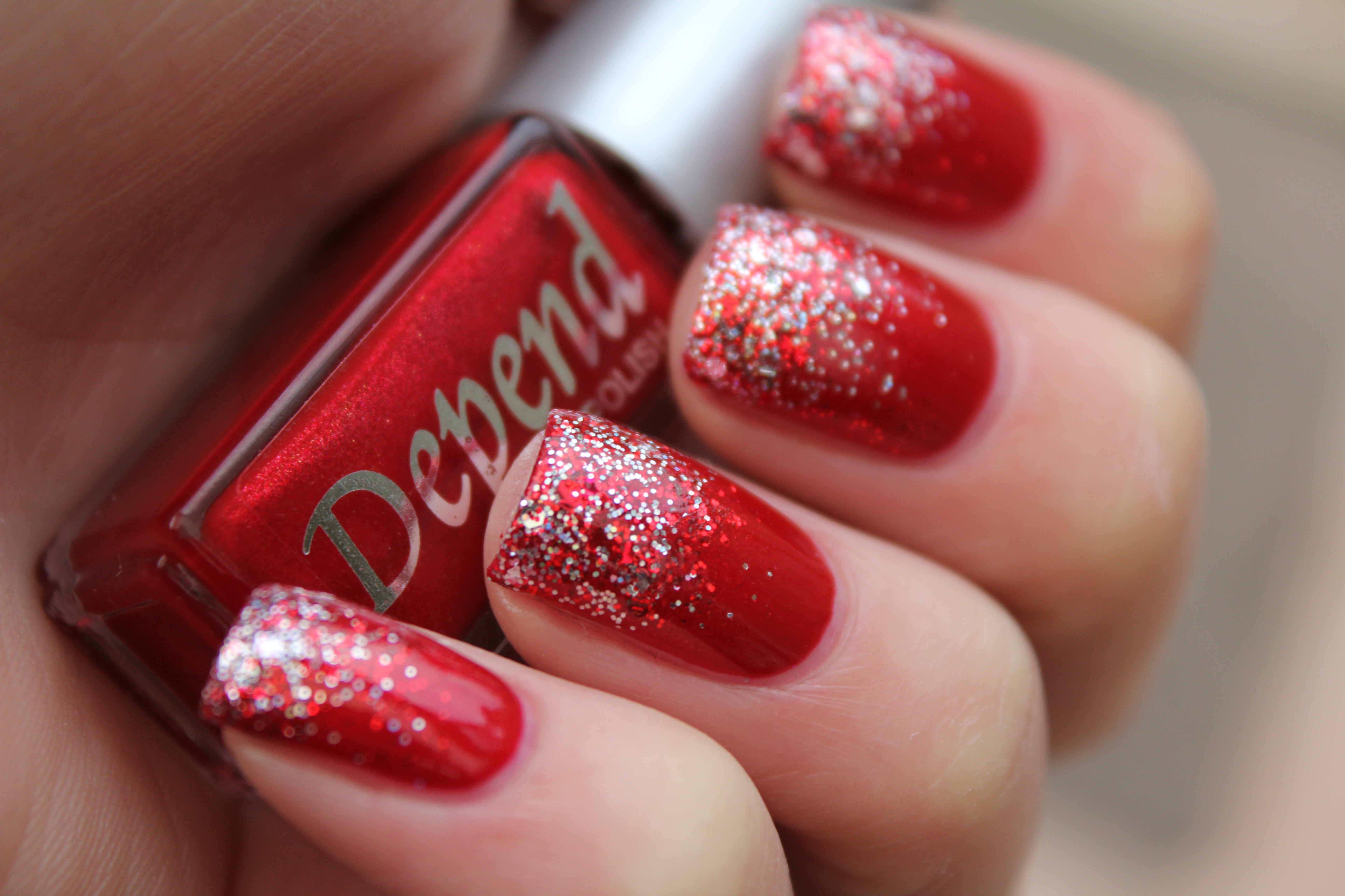 12 Days Of Christmas 7 Glitter That Depends