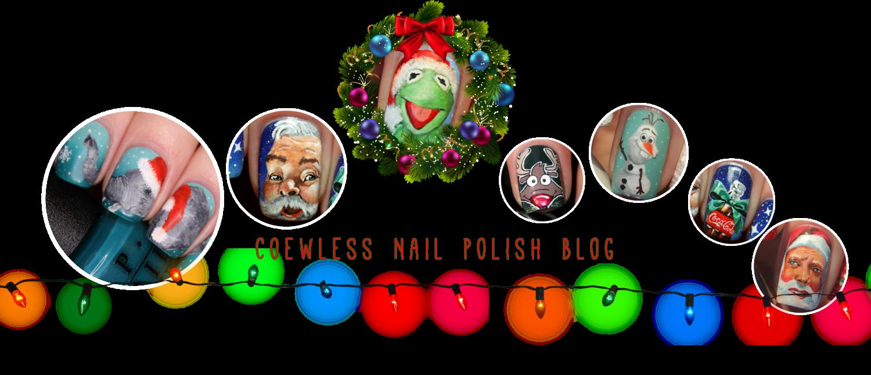 Coewless nail polish blog